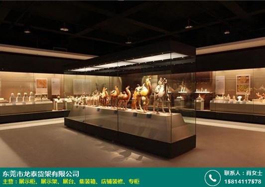 长沙博物馆展台公司的图片