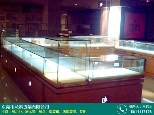 贵州展台厂家的图片
