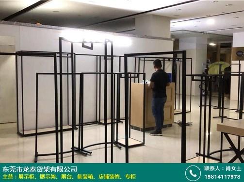 杭州展示架生产厂家的图片