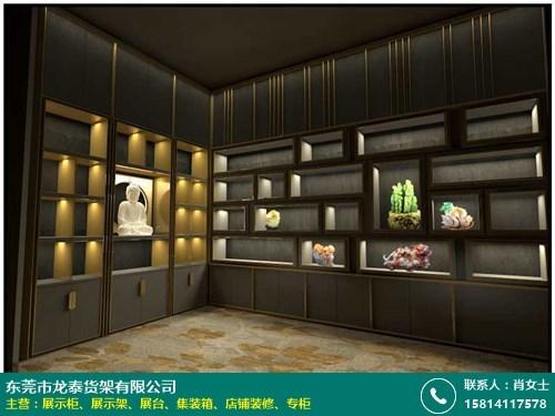 杭州货架展示架专业定做的图片