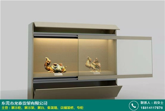 连云港珠宝展示柜尺寸的图片