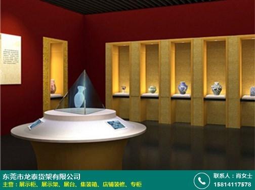 江苏珠宝展示柜公司的图片
