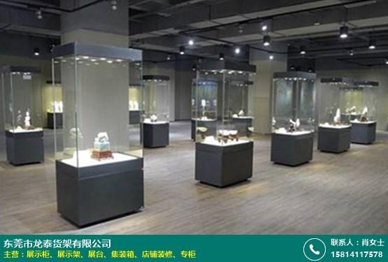 佛山珠宝展示柜供应的图片