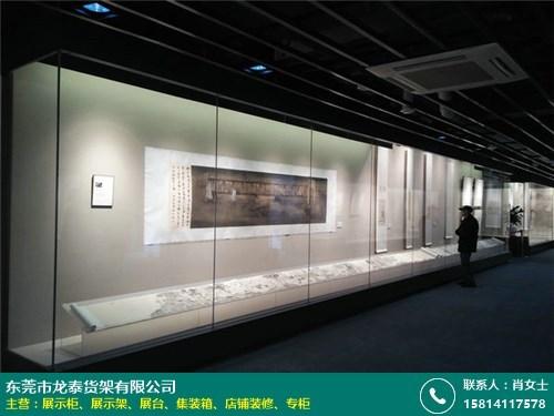 贵州饰品展示柜规格的图片