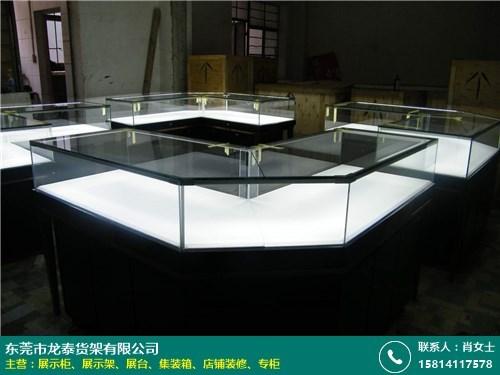 中山手表展示柜生产厂家的图片