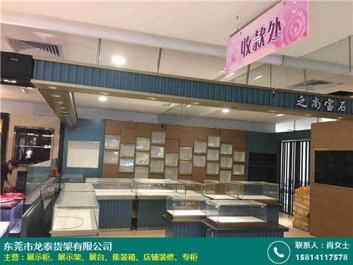 惠州珠宝展示柜生产商的图片