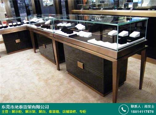 东莞饰品展示柜厂家的图片