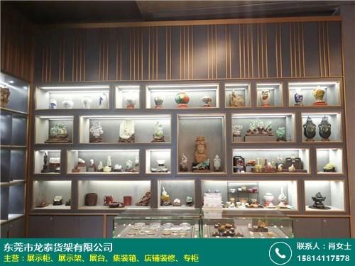 昆明博物馆店铺装修的图片