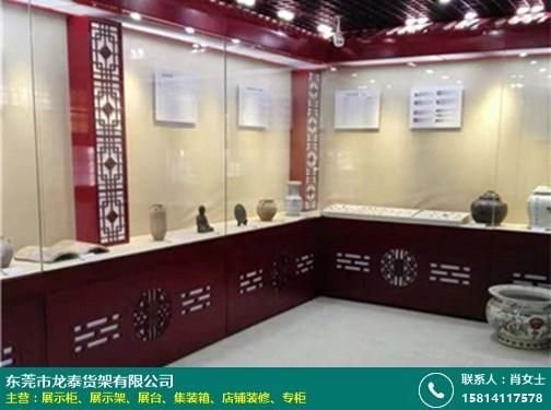 香港店铺装修施工的图片