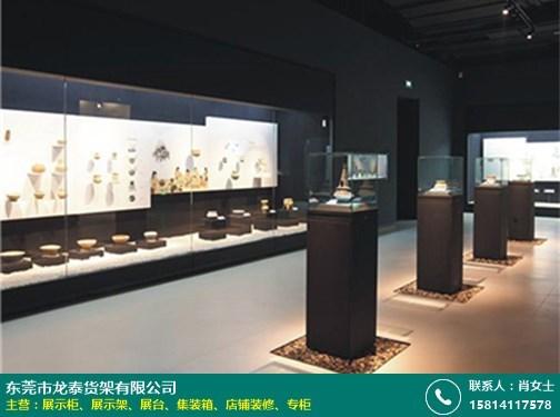 河南博物馆店铺装修价格的图片