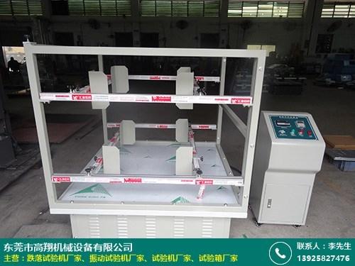 扬州模拟运输振动试验机厂家批发的图片