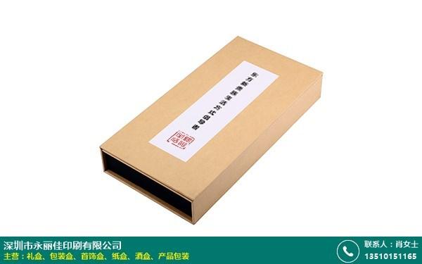 礼盒的图片