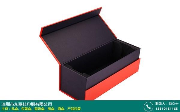 酒盒的图片