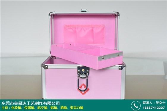江门航空仪器箱的图片
