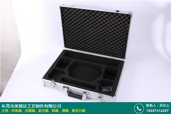 无锡拉杆仪器箱的图片