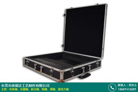 四川設備航空箱廠的圖片