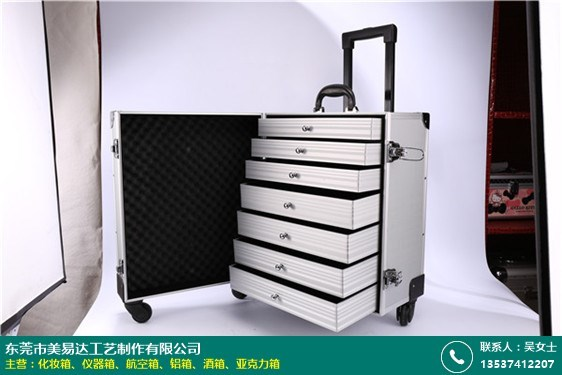 梅州铝箱的图片