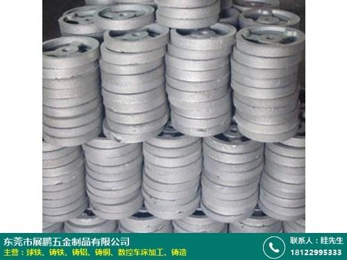 东城铸铝厂家定制的图片