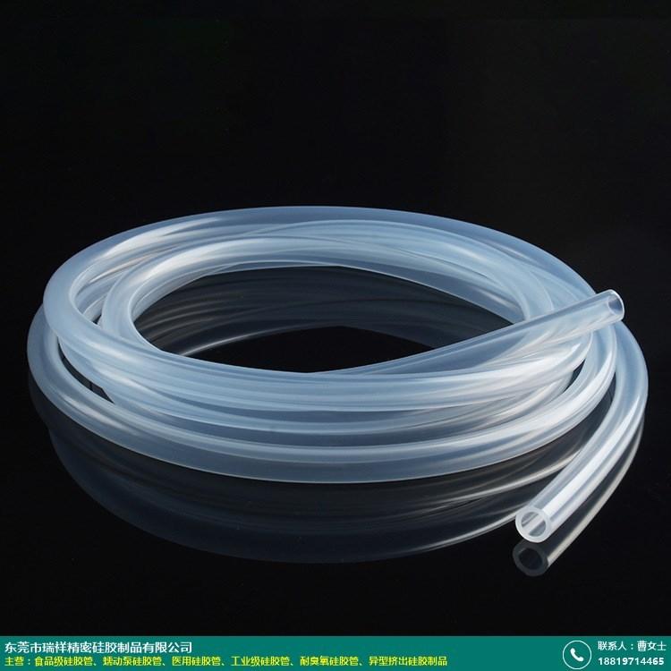 医用硅胶管的图片