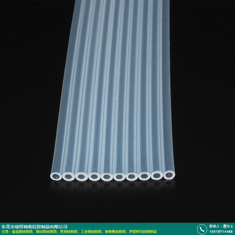 东莞多腔管医用硅胶管批发价格的图片