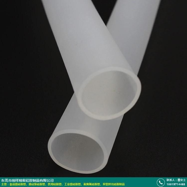工业级硅胶管的图片
