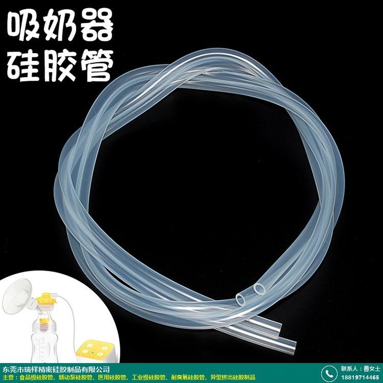 食品级硅胶管的图片