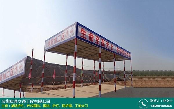 浙江防护棚材料的图片