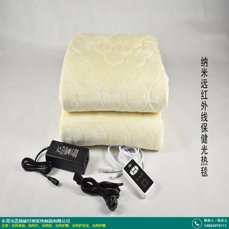 光热毯的图片