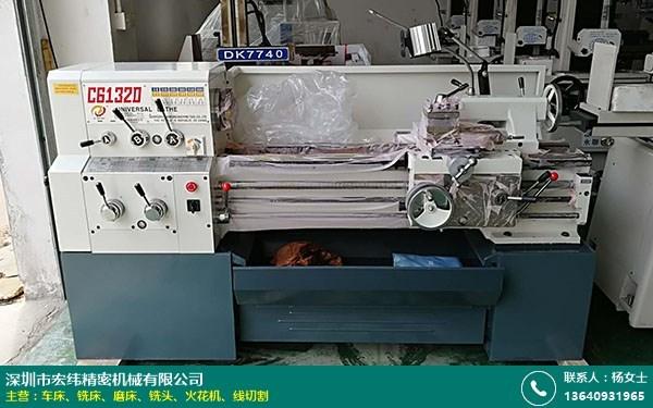 扬州重型数控立式车床的图片