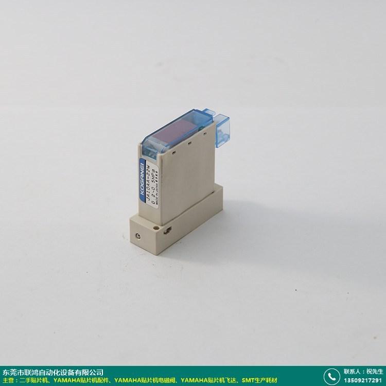 YAMAHA贴片机电磁阀的图片