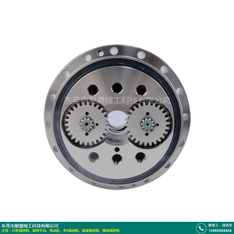 RV减速机的图片
