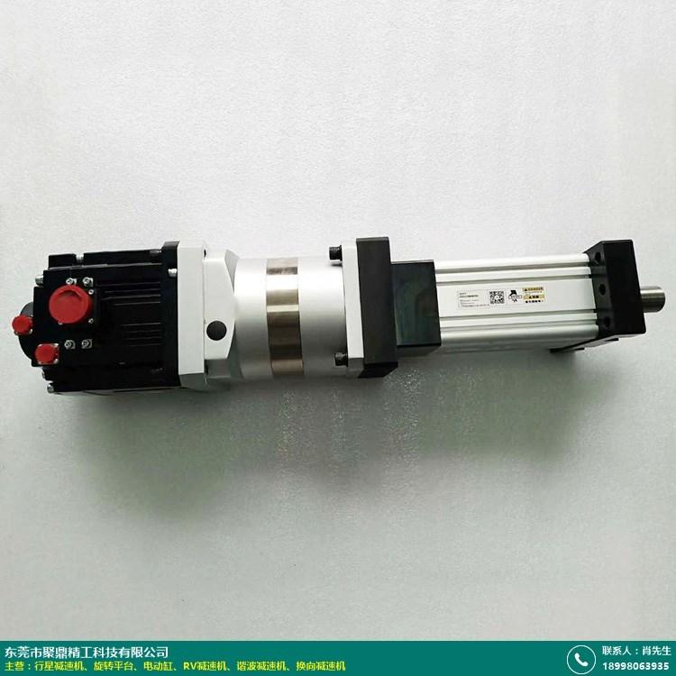 河南精密电动缸厂家推荐的图片