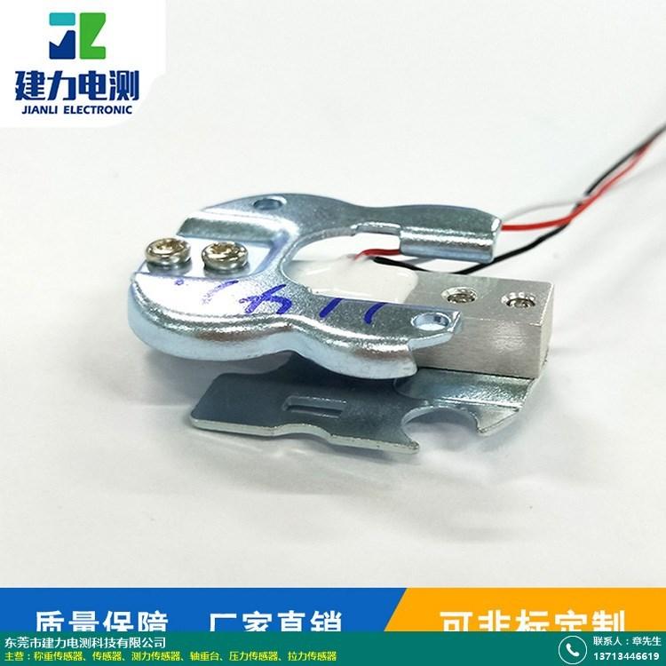 防城港柱式测力传感器的图片