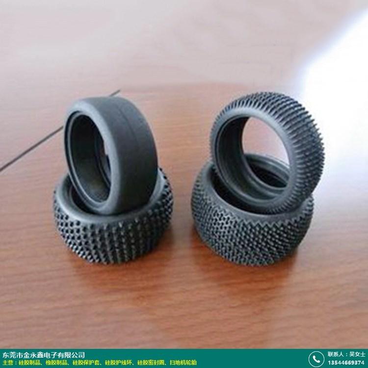 深圳异型硅胶制品批发商的图片