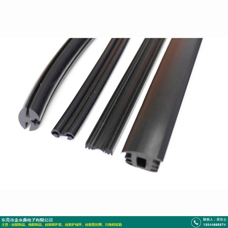 机箱互线环硅胶制品技术的图片