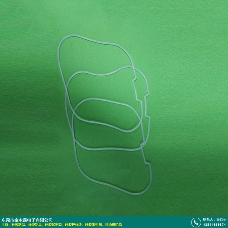 硅胶密封圈的图片