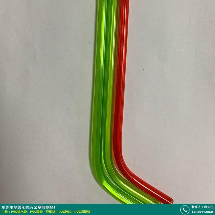 绍兴PVC一次性吸管供应商的图片