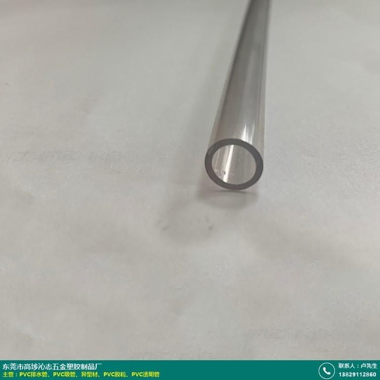 PVC透明管的图片