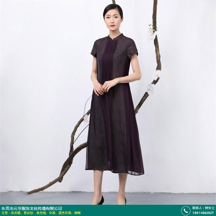 上海原创香云纱外套厂家的图片