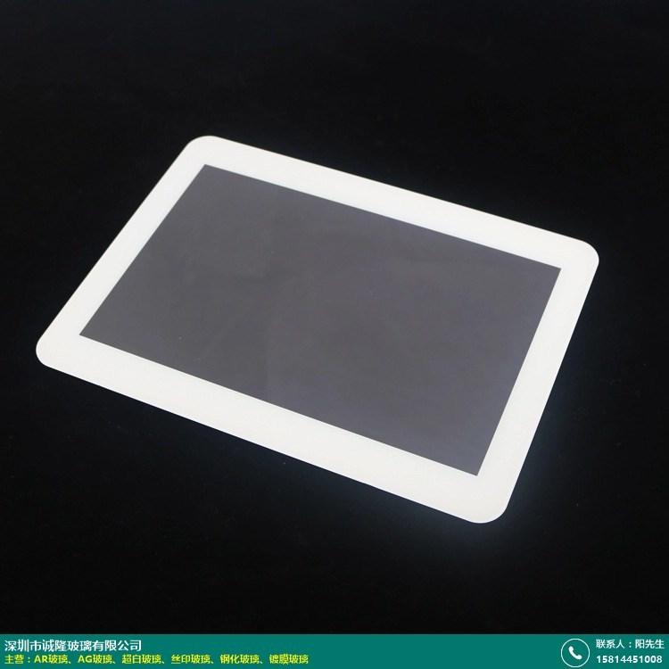 丝印玻璃的图片