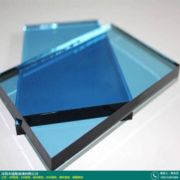 镀膜玻璃的图片