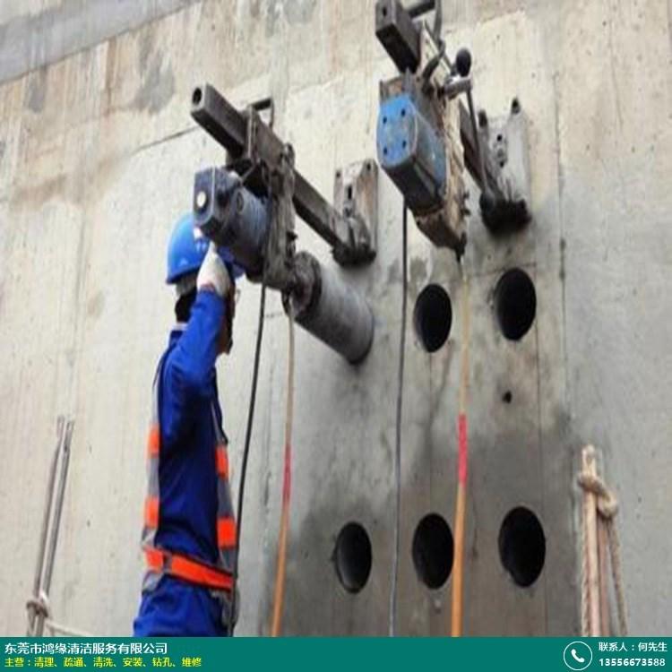 东坑专业钻孔工程的图片
