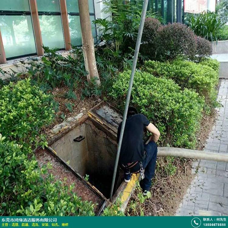 谢岗酒店维修污水管办法的图片