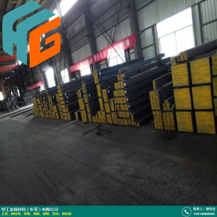 武汉铸铁型材哪家厂服务好的图片