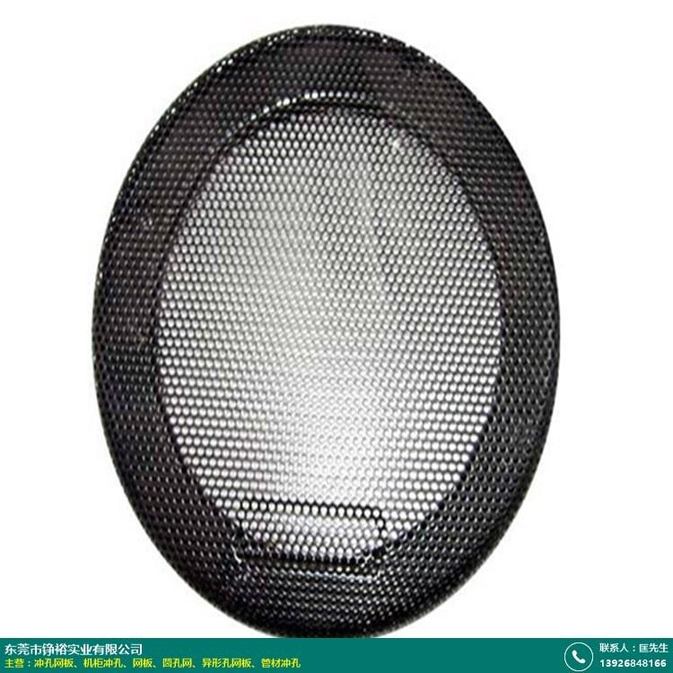 寮步30~1250mm圆孔网定制的图片