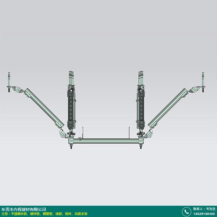 抗震支架的图片