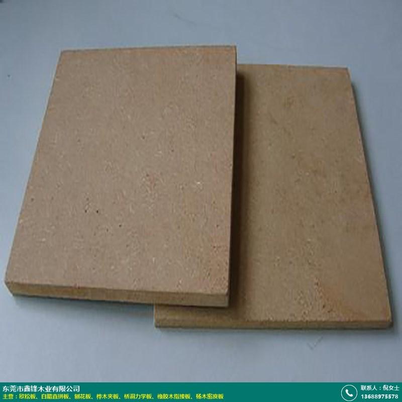 杨木密度板的图片
