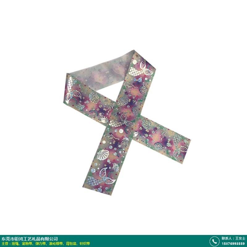 涤纶缎带的图片