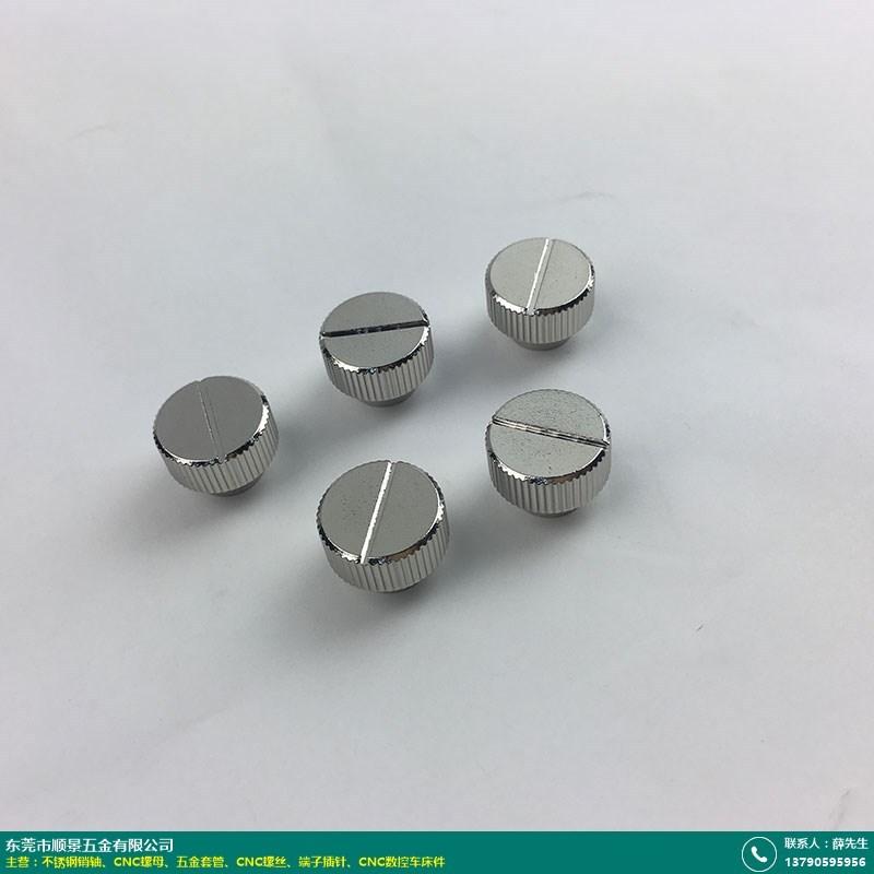 加硬CNC直纹螺母OMD的图片