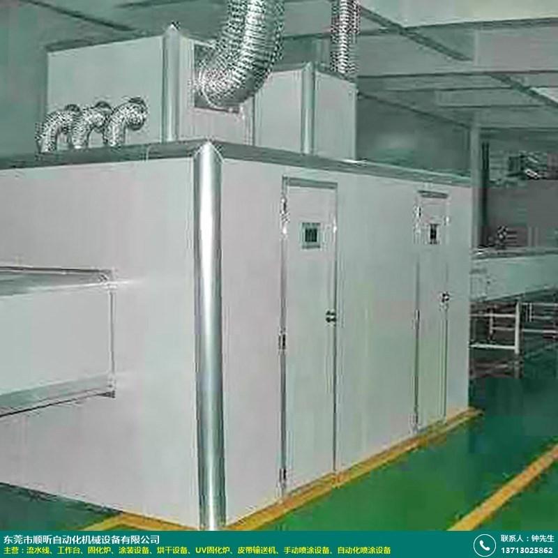 UV固化炉的图片